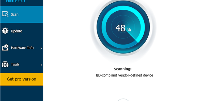 DriverEasy 5.6.5 Review 2019