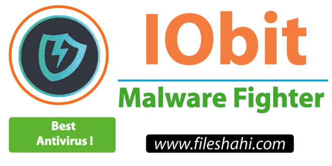 IObit Malware Fighter Feature Image