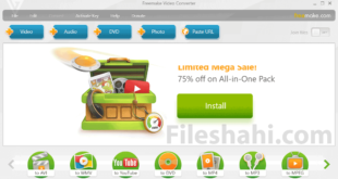 Freemake Video Converter 4.1.10 Review 2019