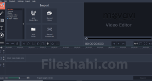 Movavi Video Editor 15.4.0 Review 2019