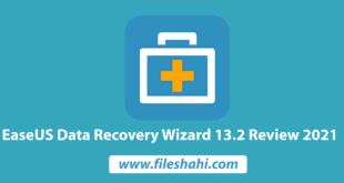 EaseUS Data Recovery Wizard 13.2 Feature Image